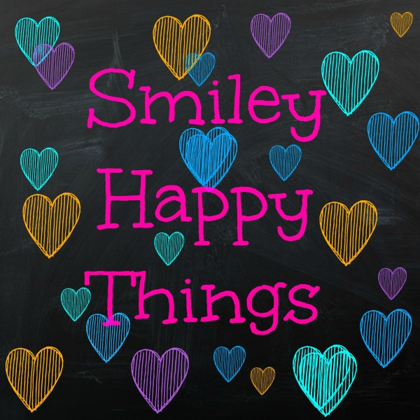 Smiley_Happy_Things